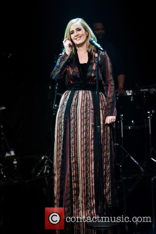 Adele Adkins 8