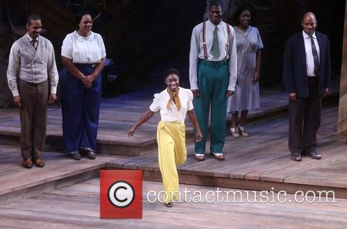 The Color Purple and Cynthia Erivo 1