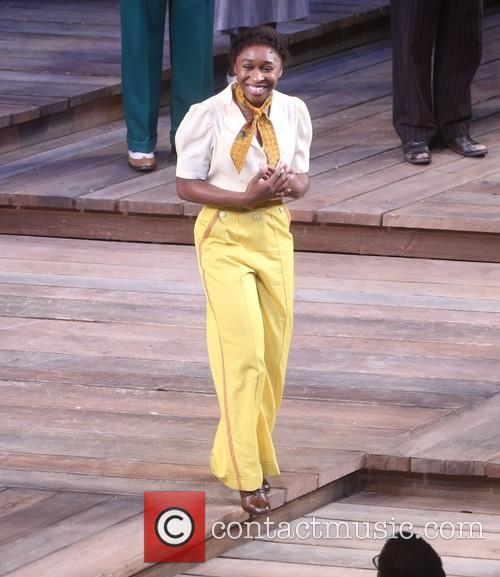 The Color Purple and Cynthia Erivo 4