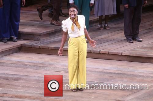 The Color Purple and Cynthia Erivo 6