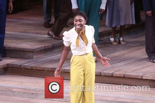 The Color Purple and Cynthia Erivo 7