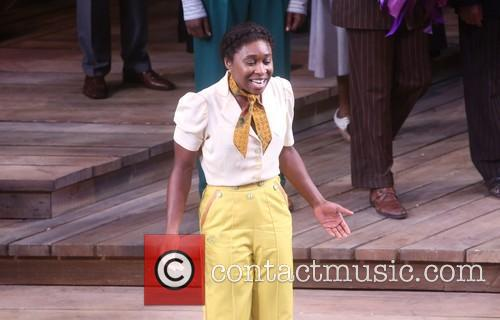 The Color Purple and Cynthia Erivo 8