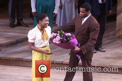 The Color Purple and Cynthia Erivo 9