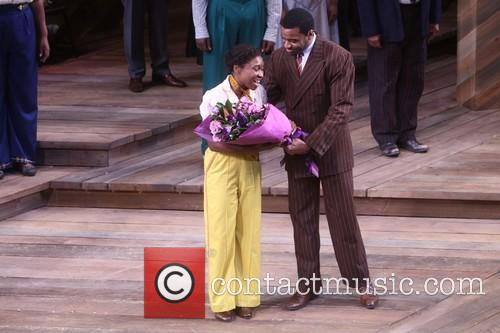 The Color Purple and Cynthia Erivo 10
