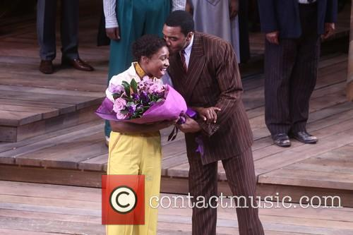 The Color Purple and Cynthia Erivo 11