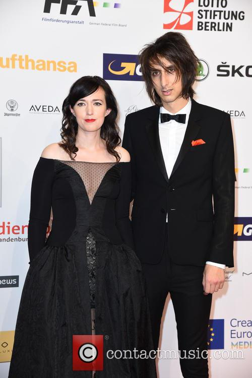 Rachel Zeffira and Faris Badwan 2