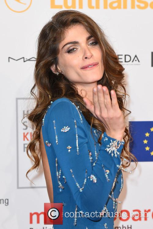Elisa Sednaoui 4