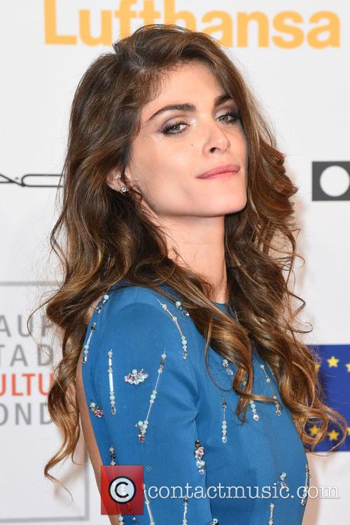 Elisa Sednaoui 5