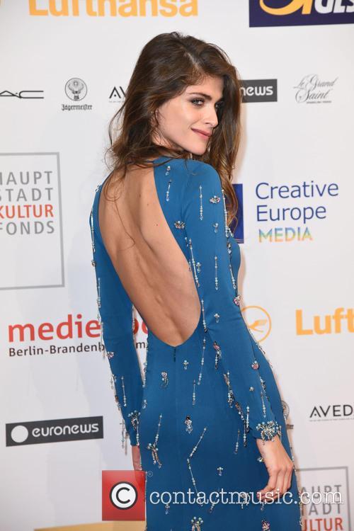 Elisa Sednaoui 7