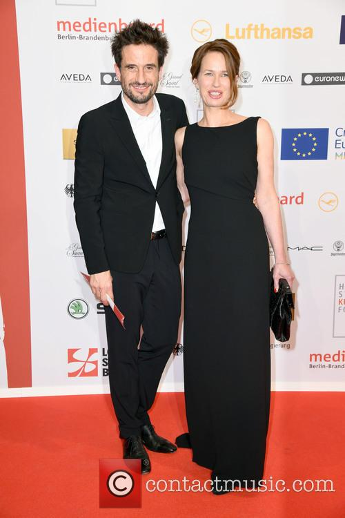 Oliver Mommsen and Nicole Mommsen 1
