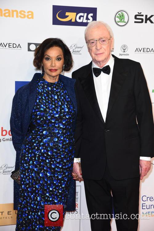 Michael Caine: 'How My Wife Saved Me From Drinking Myself To Death'