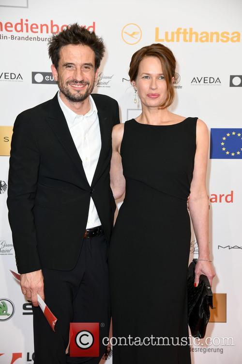 Oliver Mommsen and Nicole Mommsen 2