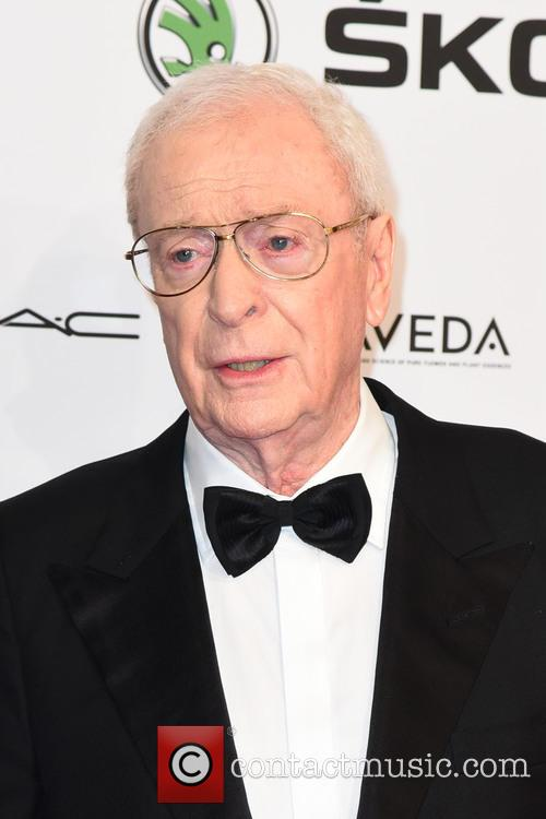 Michael Caine: 'Not Getting The Girl Anymore Led Me To Two Academy Awards'