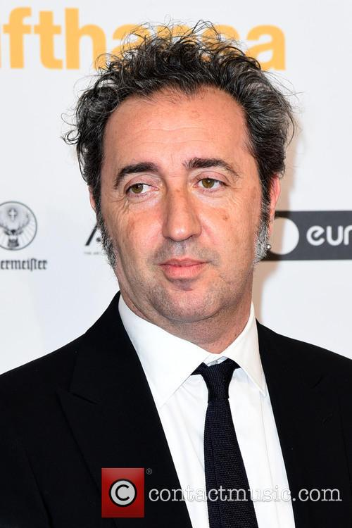 Paolo Sorrentino 3