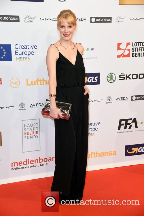Laura Birn 1