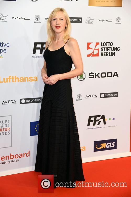 Johanna Ter Steege 4