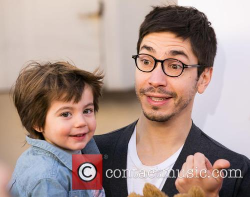 Justin Long and Guest 8
