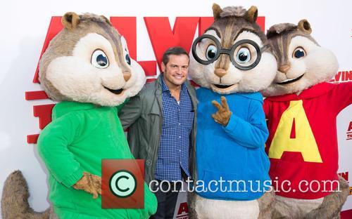 Walt Becker, Alvin and The Chipmunks 4