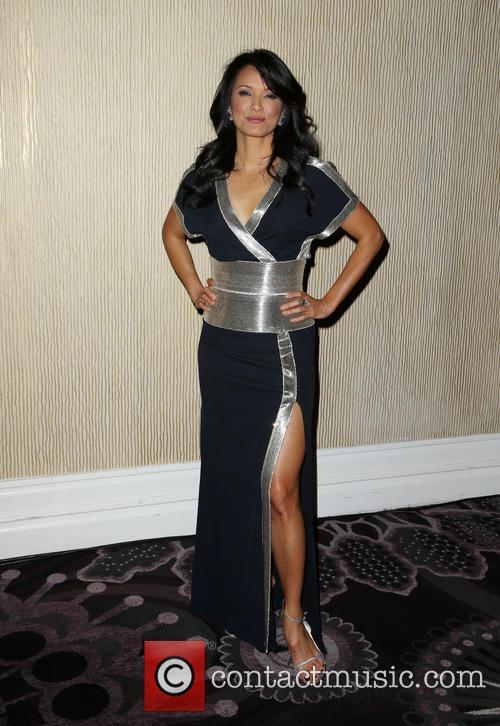 Kelly Hu 1