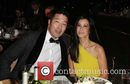 Dr. Paul Song and Lisa Ling 1