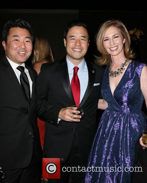 Randall Park and Guests 1