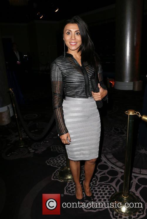 Carla Osorio 2