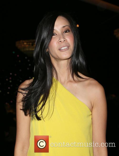 Lisa Ling 5