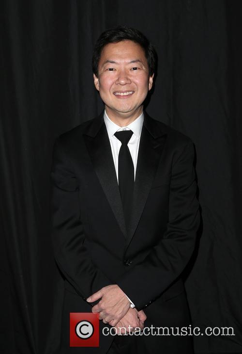 Ken Jeong 8