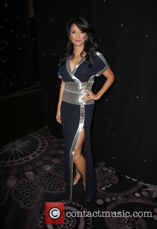 Kelly Hu 8