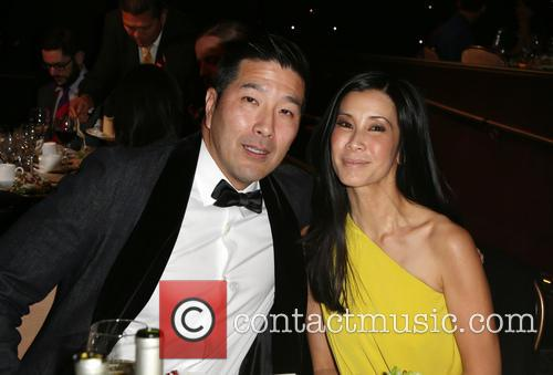 Dr. Paul Song and Lisa Ling 2