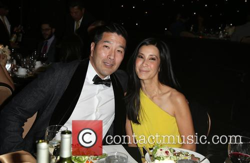 Dr. Paul Song and Lisa Ling 3