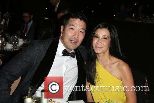 Dr. Paul Song and Lisa Ling 4