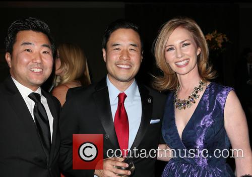 Randall Park and Guests 11