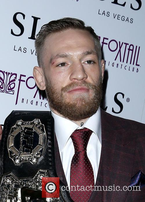 Conor Mcgregor 10