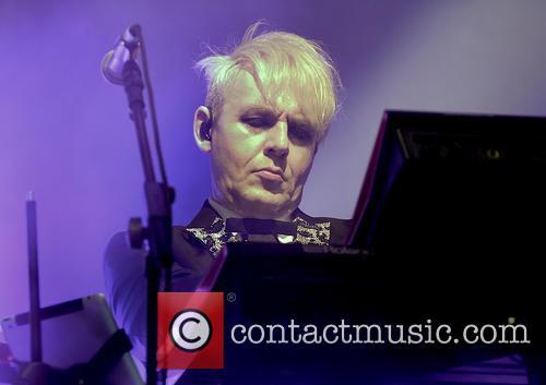 Duran Duran perform at Liverpool Echo Arena