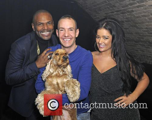 Lauren Murray, Anton Stephans and Jeremy Joseph 3