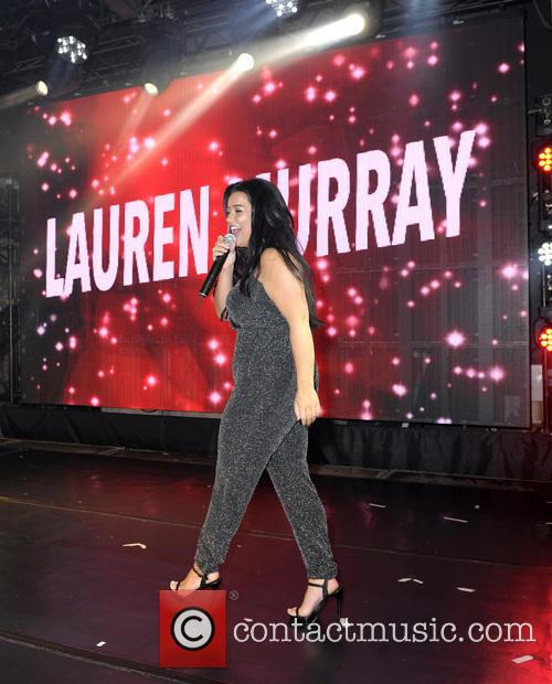 Lauren Murray 6