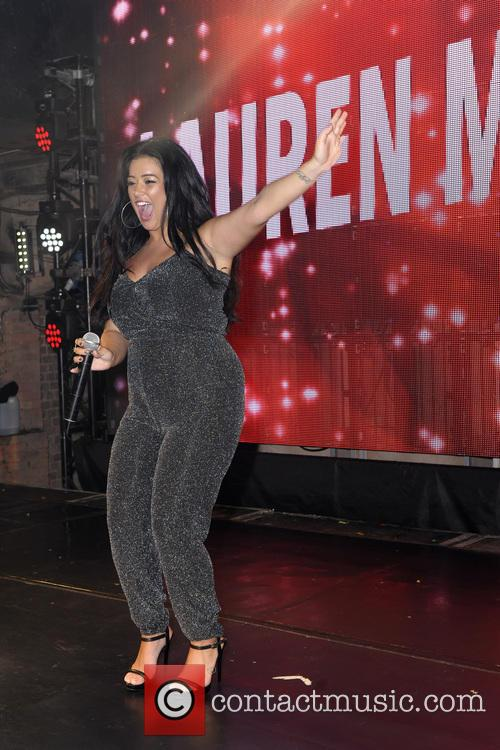 Lauren Murray 7