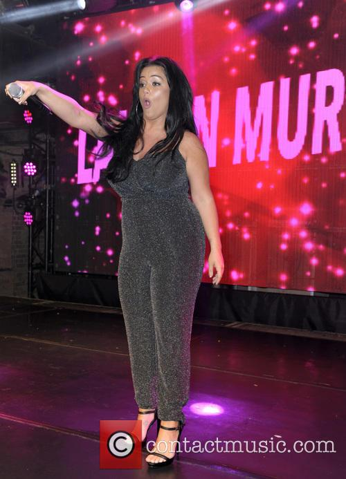 Lauren Murray 10