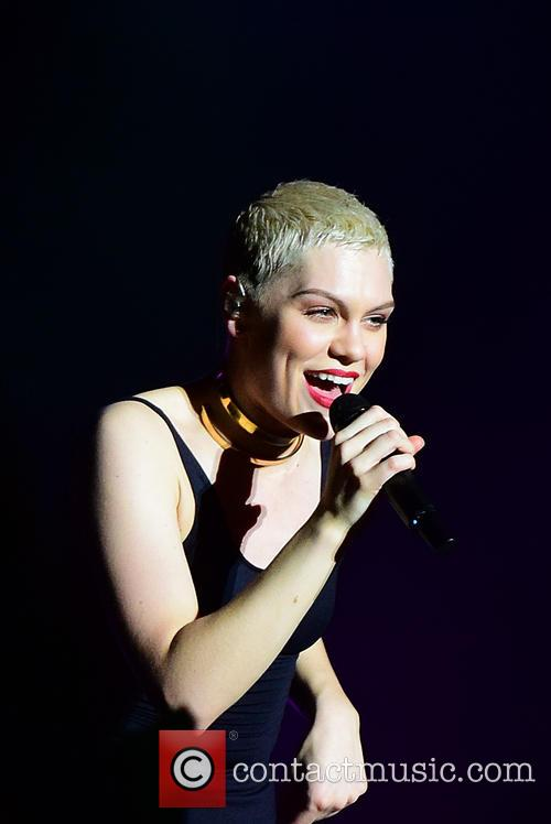 Jessie J Frustrated At Low Profile In Britain