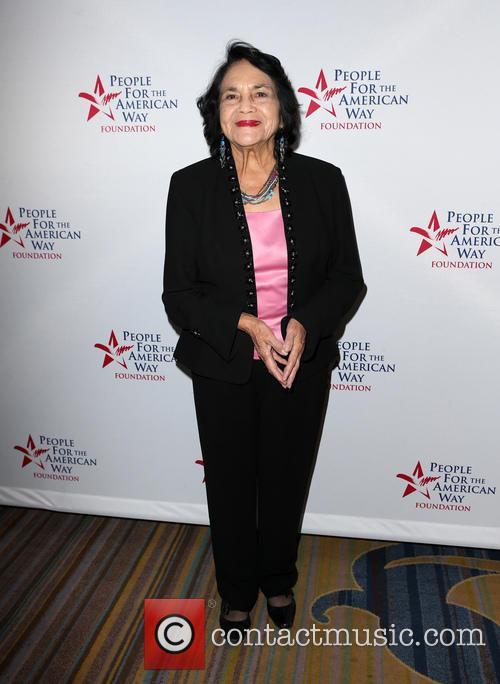 Dolores Huerta 1