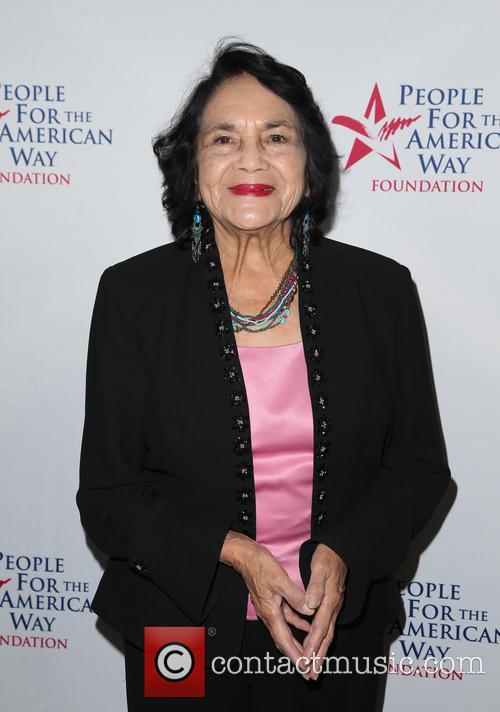 Dolores Huerta 4