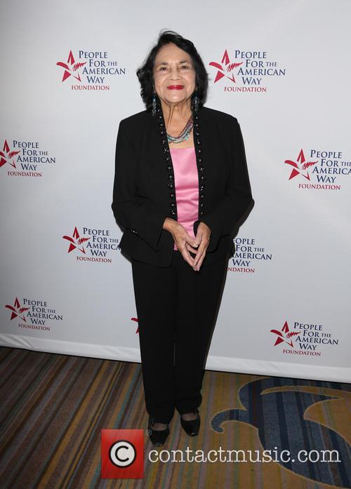 Dolores Huerta 5