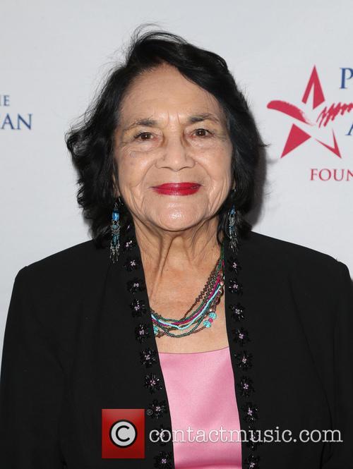 Dolores Huerta 6