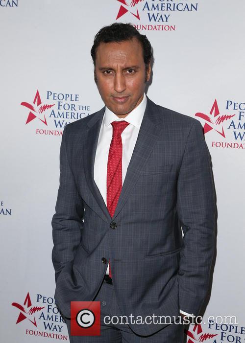 Aasif Mandvi 7