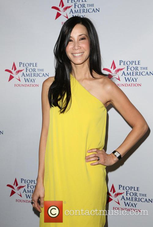 Lisa Ling 7