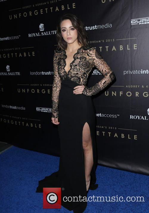 Unforgettable Gala - Asian American Awards
