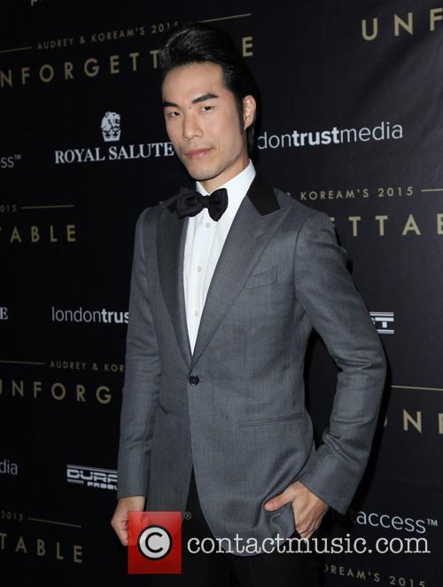 Eugene Lee Yang 1