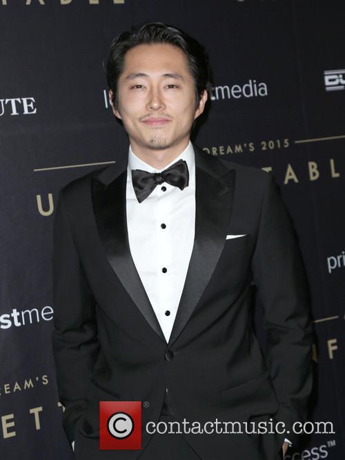 Steven Yeun 2