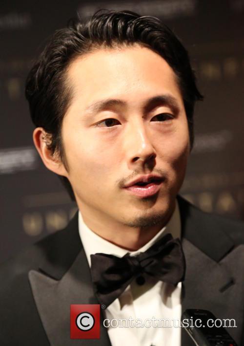 Steven Yeun 5